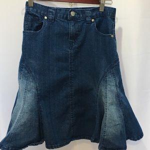 No Fuze Jeans